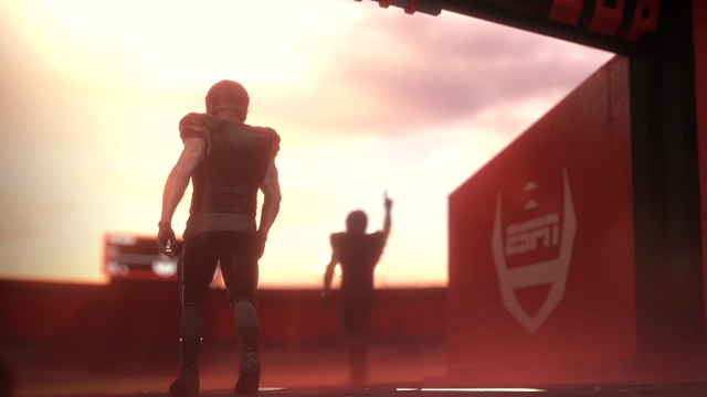 ESPN College Football promo by Elastic | STASH MAGAZINE
