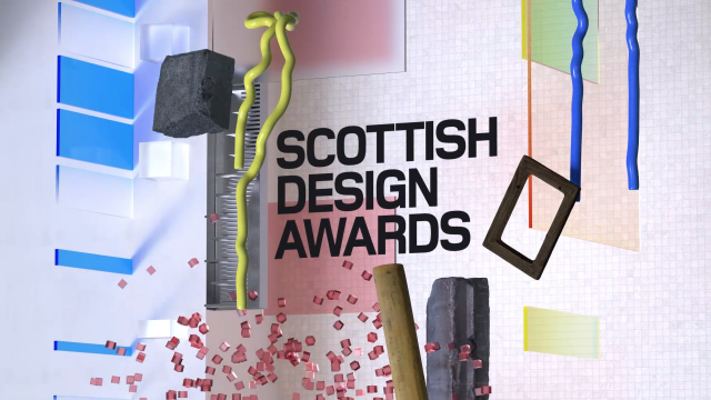 Scottish Design Awards 2020 Intro by Playdead | STASH MAGAZINE