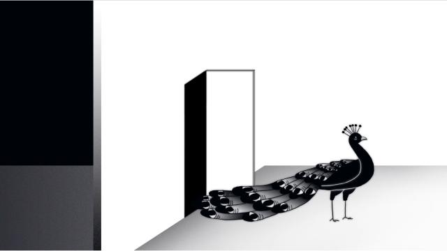 Kai A Little Too Much Music Video by Martina Scarpelli | STASH MAGAZINE