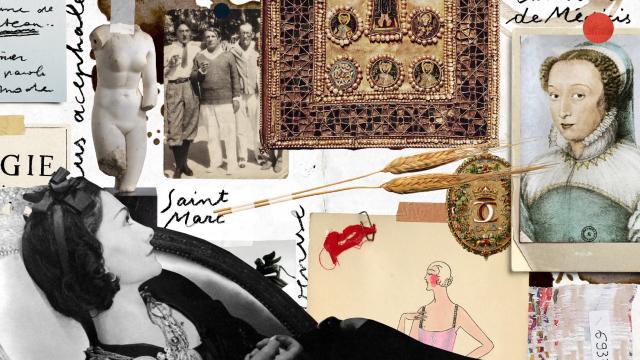 Inside Chanel episode 27 Arts | STASH MAGAZINE