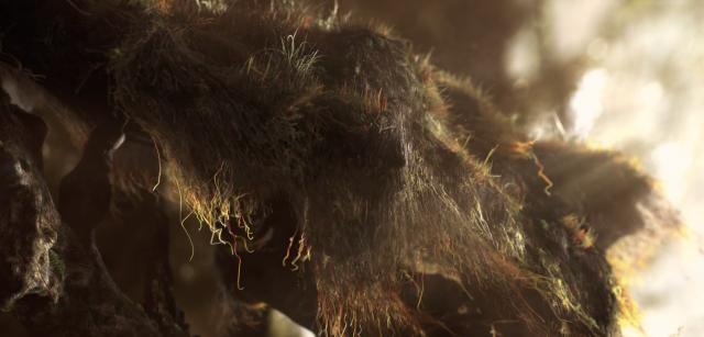 """Stag"" Short film by Dave Webster | STASH MAGAZINE"