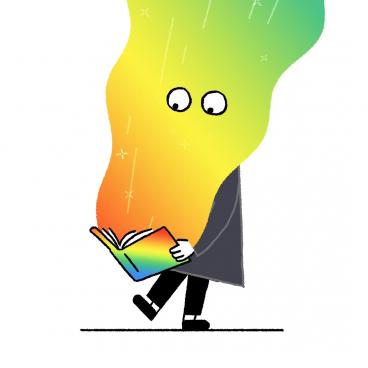 The Happy Broadcast by Animade | STASH MAGAZINE