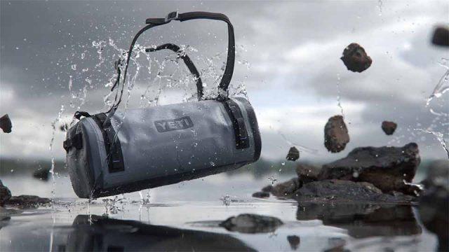 Yeti Innovation commercial | STASH MAGAZINE