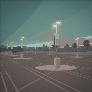 LA TRANCE short film by Ben Radatz, Brian Alfred, and Four Tet | STASH MAGAZINE