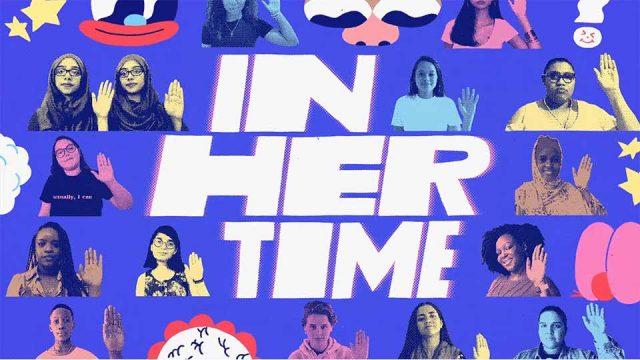 International Day of The Girl 2020 commercial | STASH MAGAZINE