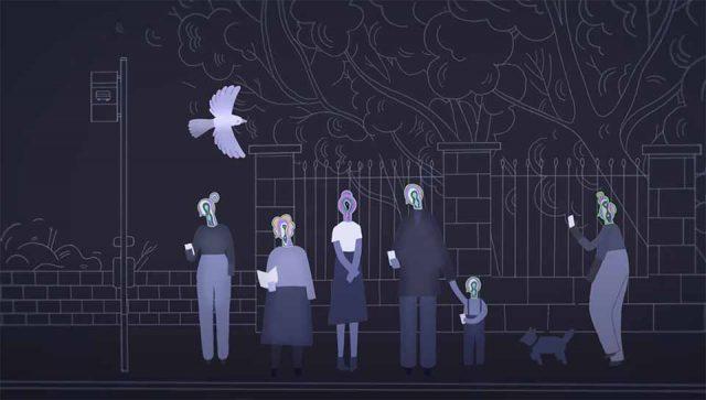 Autism - Different minds. One Scotland by Aardman Animation | STASH MAGAZINE