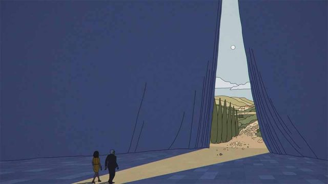 Le Futur Pierre Cardin animated documentary | STASH MAGAZINE