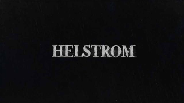 Hulu Helstrom titles by Digital Kitchen | STASH MAGAZINE