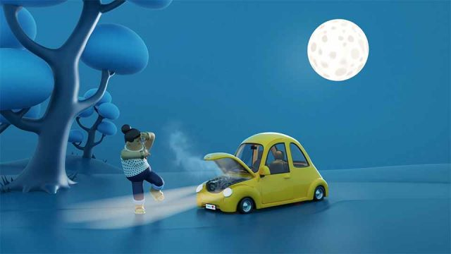 Reliance General Insurance India commercial by Cirkus | STASH MAGAZINE