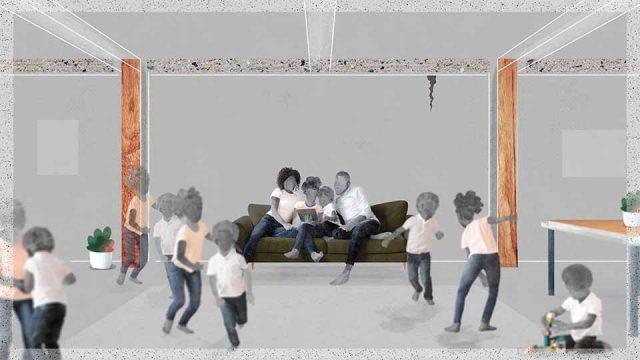 Novartis Fixing the Foundation explainer video by Yaniv Fridman | STASH MAGAZINE