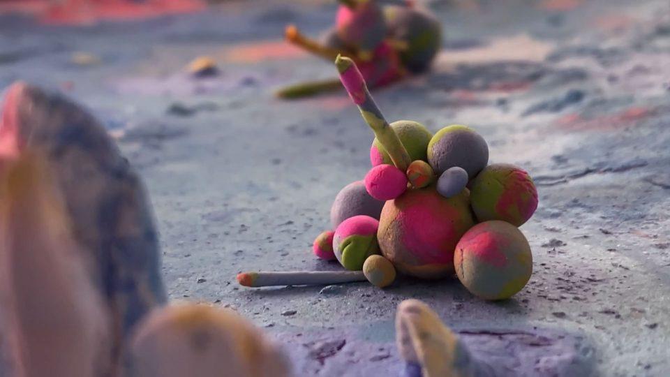 Dvein Opens the 2020 Animario Animation Festival | STASH MAGAZINE