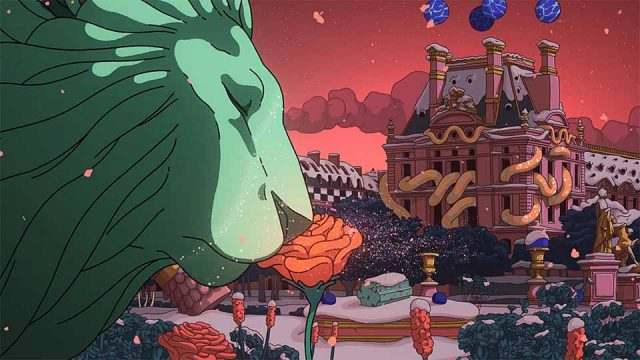 Diptyque Marvelous Beasts commercial by Ugo Gattoni   STASH MAGAZINE
