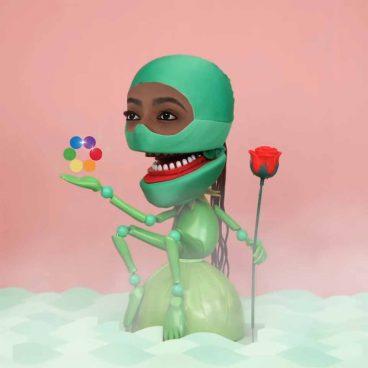 "Tierra Whack ""Dora"" Music Video by Alex Da Corte | STASH MAGAZINE"