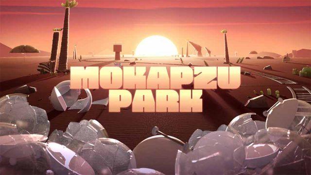 Mokapzu Park short film by Art&Graft | STASH MAGAZINE