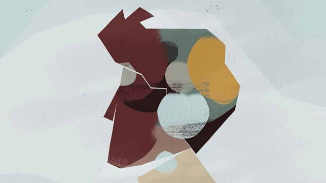 On Being How To Be Alone animated poem by Lacar and Pádraig Ó Tuama | STASH MAGAZINE