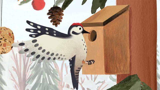 Joules A Woodland Tale by Studio AKA   STASH MAGAZINE