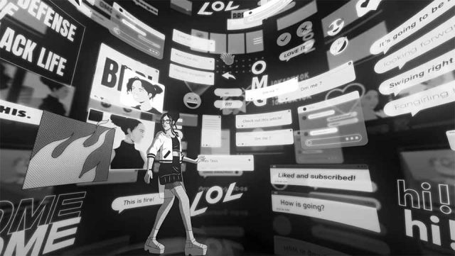 Absolut | It's In our Spirit commercial by Psyop | STASH MAGAZINE