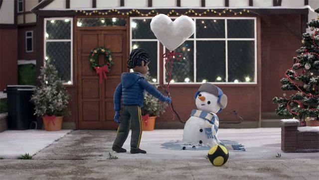 Waitrose & John Lewis Give A Little Love Christmas commercial 2020 | STASH MAGAZINE