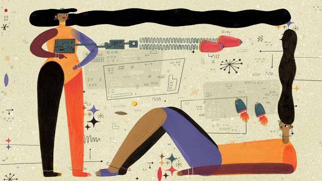 Boobs by Hannah Lau-Walker and Nexus Studios | STASH MAGAZINE