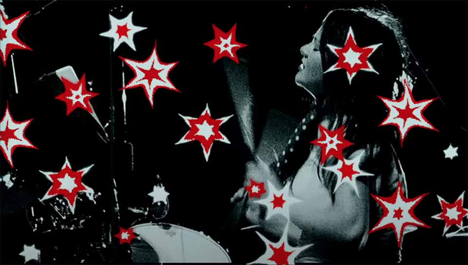 The White Stripes Let's Shake Hands Music Video by Wartella   STASH MAGAZINE