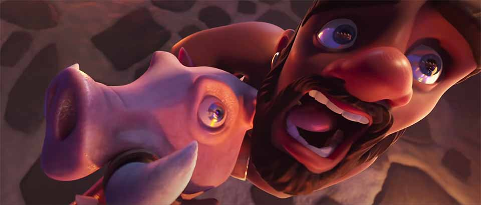 """Clash of Clans """"No More CLASHMAS?!"""" by Psyop 