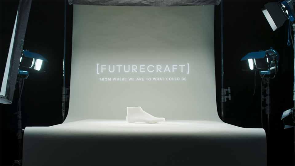 "Adidas ""FUTURECRAFT"" by Fons Schiedon | STASH MAGAZINE"