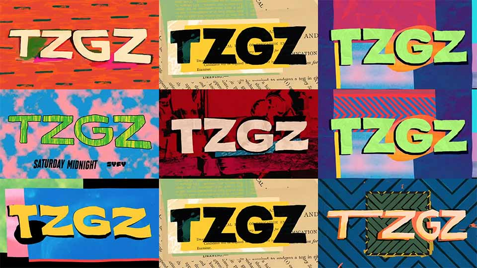TZGZ Rebrand 2020 by Block & Tackle   STASH MAGAZINE