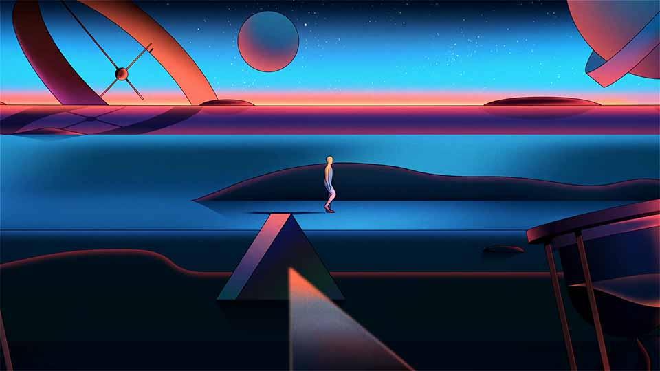 "Jesper Ryom ""Nights"" Music Video by Mathijs Luijten   STASH MAGAZINE"