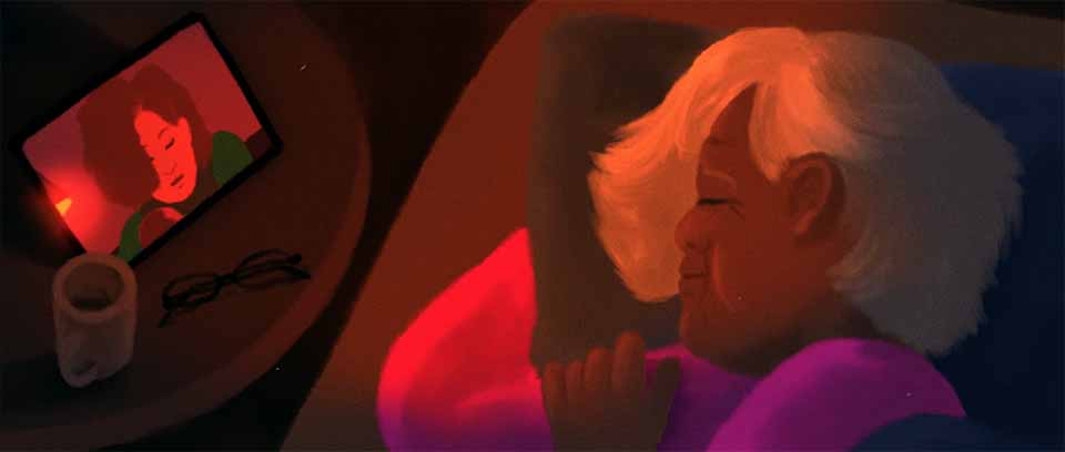 """""""The Lights"""" short film by Passion Animation and Tjoff Koong Studios 