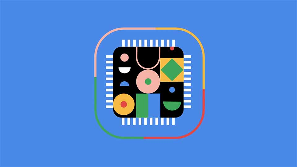 """""""Playful Shapes"""" In-store Phone demos by From Illo 