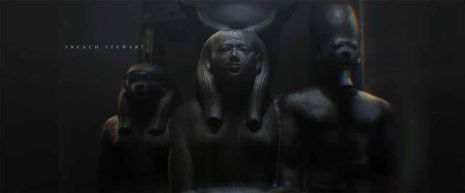 Stargate Fan Art Titles by Mike Williamson | STASH MAGAZINE