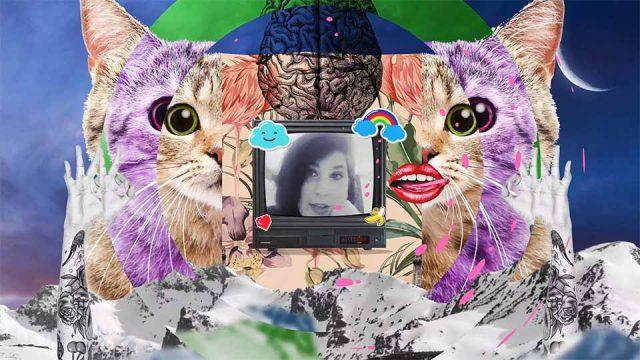 "Sami Fitz ""Thinking Of You"" Music Video by WeCanMake | STASH MAGAZINE"