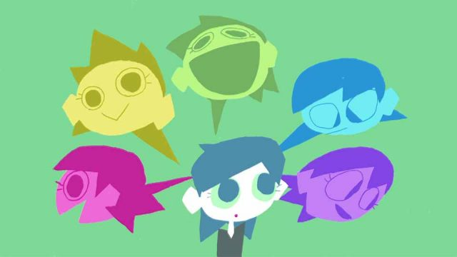 """TED-Ed """"How Do Personality Tests Work?"""" by Seoro Oh 