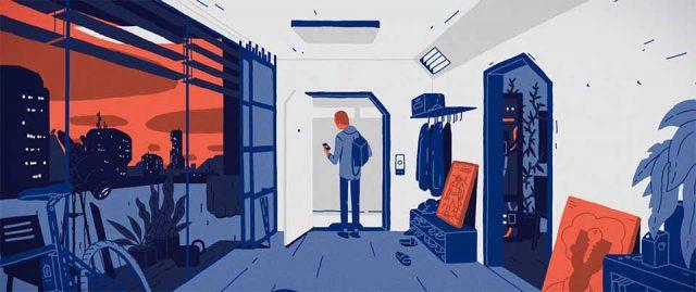 """The Lonely Orbit"" Short Film by Team Tumult | STASH MAGAZINE"