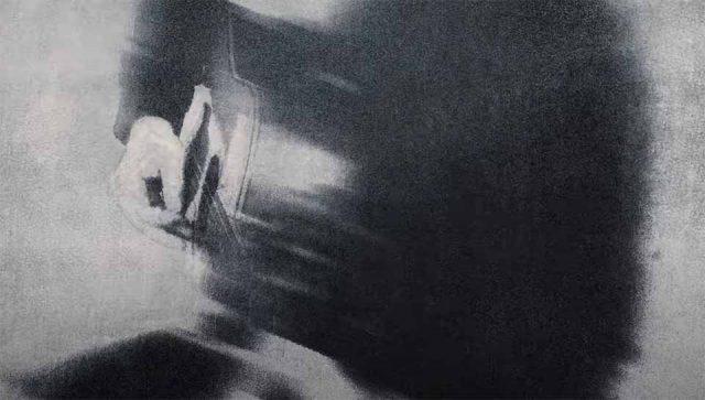 "Johnny Cash ""Farther Along"" Music Video by Gabriel Tick | STASH MAGAZINE"