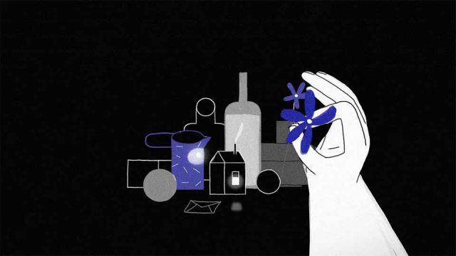"""TFL: Retail"" Explainer Video by Alessandro Novelli 
