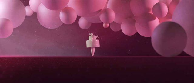 """Bubble"" Short Film by Morgan Powell 