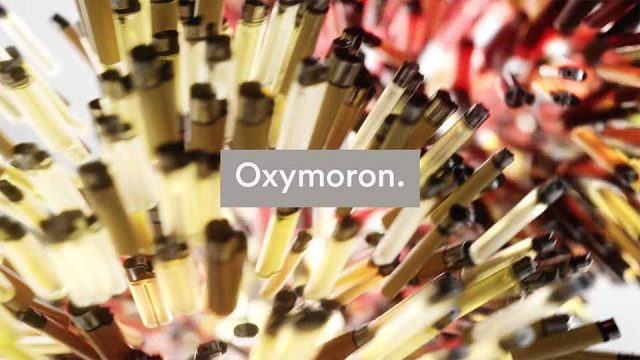 "Panoply Stays Curious With ""Oxymoron"" 