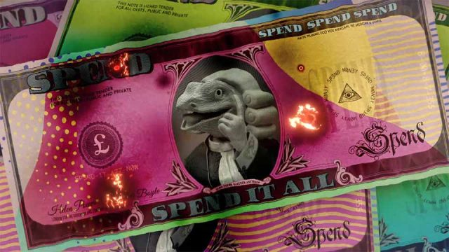"Yolt ""Unthink Money"" Spot by Private Island | STASH MAGAZINE"