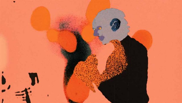"Frank Leone & Teardrop Estates ""Shoulder Wire"" Music Video by Ruffmercy | STASH MAGAZINE"