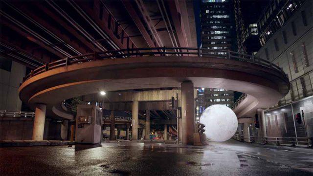 "OnePlus x Hasselblad ""Lunarland"" Spot by Michael Gracey | STASH MAGAZINE"
