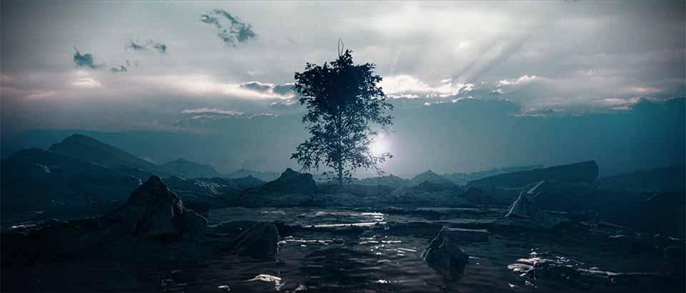 """Medusa: The Fallen Goddess"" Short Film  | STASH MAGAZINE"