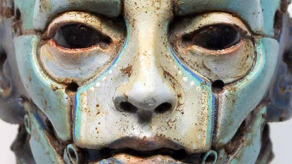 "Monolink ""The Prey"" Music Video by Páraic Mc Gloughlin | STASH MAGAZINE"