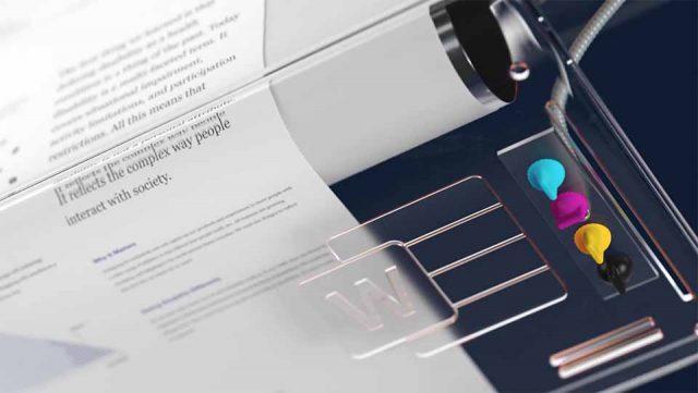Microsoft Office Social Collaboration Film by Matthias Winckelmann and Helge Kiehl | STASH MAGAZINE