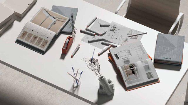 "Kettal ""Pavilion O"" Product Film by Reisinger Studio | STASH MAGAZINE"