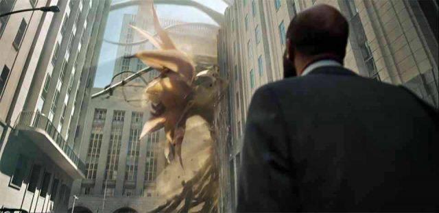 "Flonase ""Petrified Petals"" Spot by Misko Iho and The Embassy | STASH MAGAZINE"