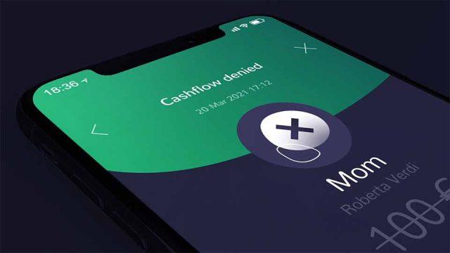 Flowe Mobile App Design Case Study by Illo | STASH MAGAZINE