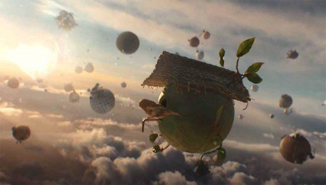 "IKEA ""Our Little World"" Spot by Mark Zibert and A52 | STASH MAGAZINE"