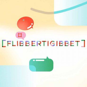 "Ordinary Folk Take on ""Flibbertigibbet"" for Animography's A Word a Week | STASH MAGAZINE"