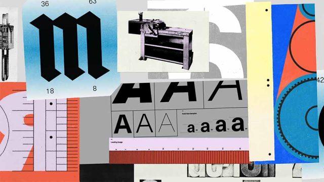 "Adobe ""Creativity Explained - Type"" by oddfellows | STASH MAGAZINE"